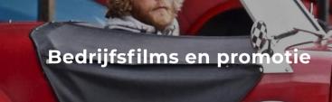 Bedrijfsfilms en promotie via Werk is Theater