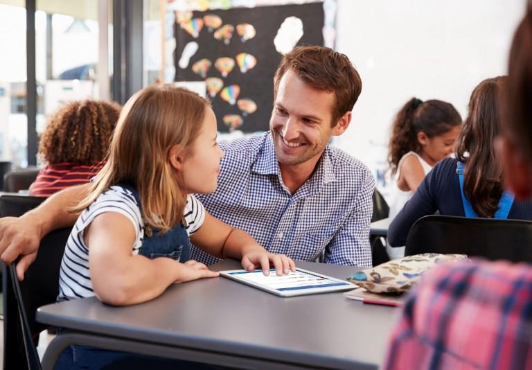Classroom_Talk