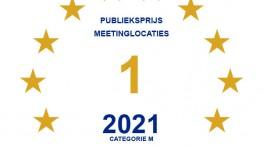Leukste vergaderlocatie van Nederland