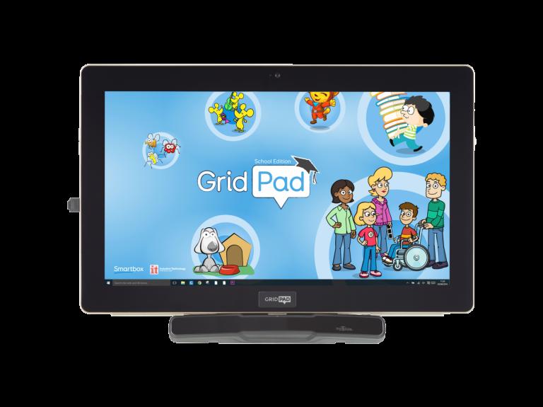 Grid Pad Eye School Edition
