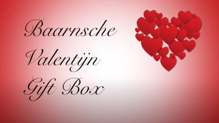 Baarnsche Valentijn Gift Box