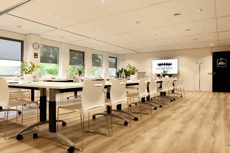 Winfrey Lounge OpMaat Vergaderen Baarn 7