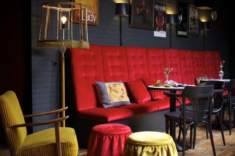 Theatercafé (1) - Foto Femke Lockeveer