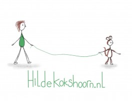 Hilde Kokshoorn logo