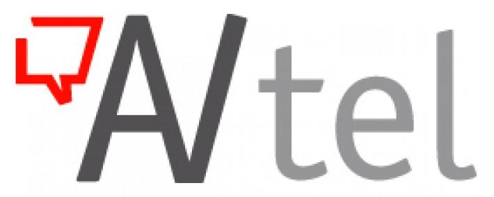 AVtel logo def